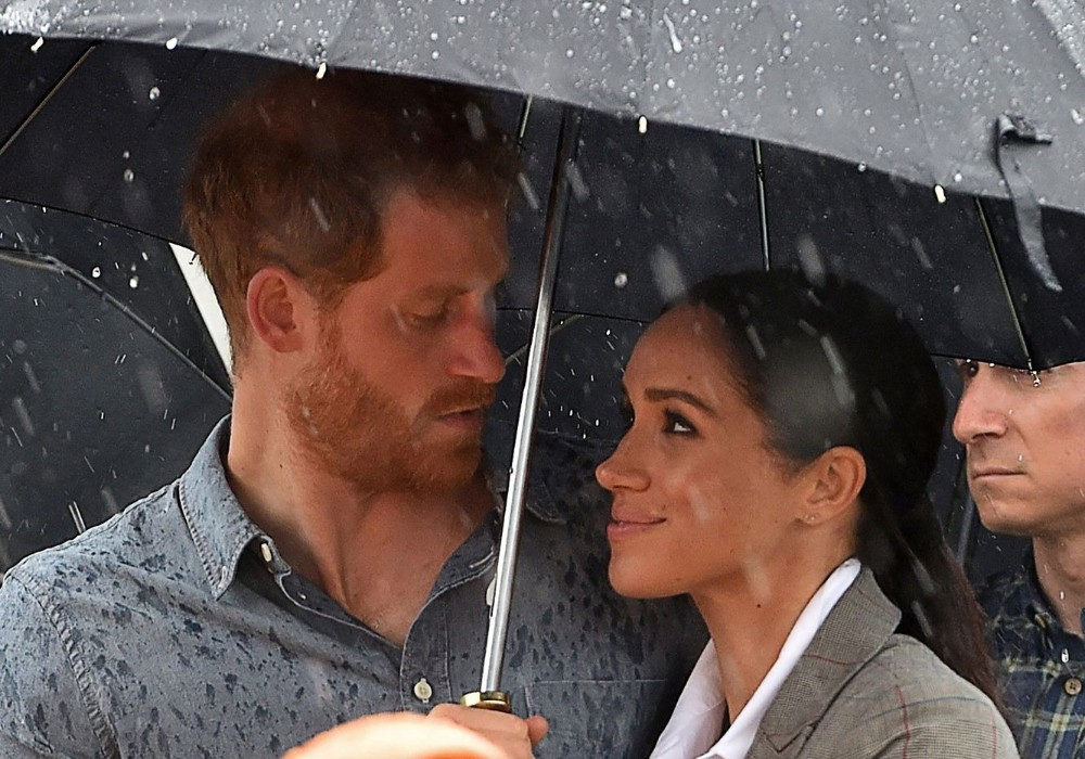 Prince Harry & Meghan Markle Put British Taxpayers On The Hook For Millions Before Moving To Los Angeles, Claims UK Politician