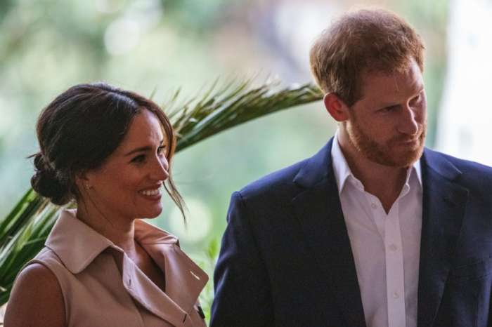 Prince Harry Quits Hunting And Sells His Guns Out Of Respect For Meghan Markle