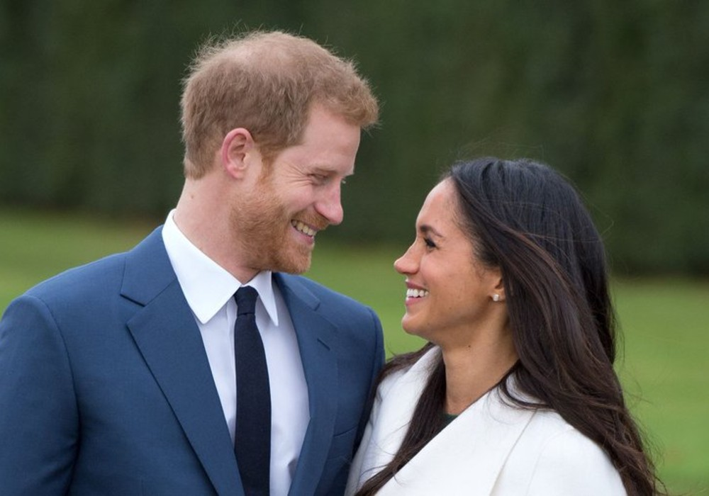 Prince Harry Was Behind Megxit, Not Meghan Markle, Claims Insider
