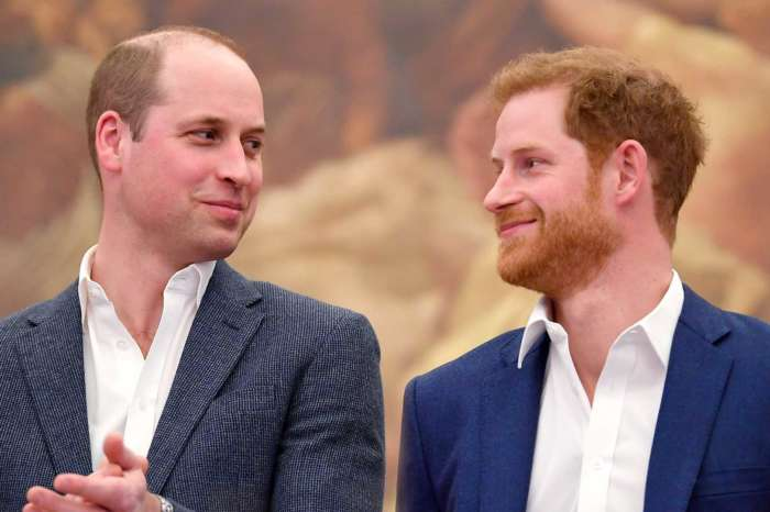 Prince Harry And Prince William 'Back In Touch' After Reported Fallout, Royal Expert Reveals!