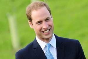 Prince William Reveals How His Poor Eyesight Helped Ease His Public Speech Anxieties