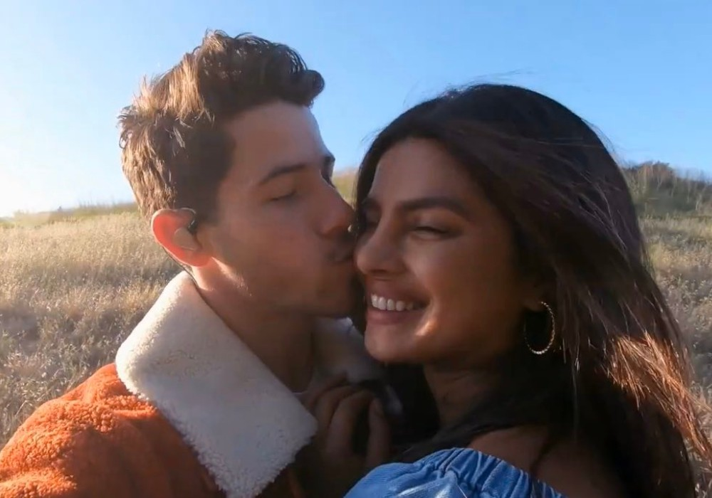 Priyanka Chopra Celebrates Second Anniversary Of Her First Date With Nick Jonas With Throwback Pic
