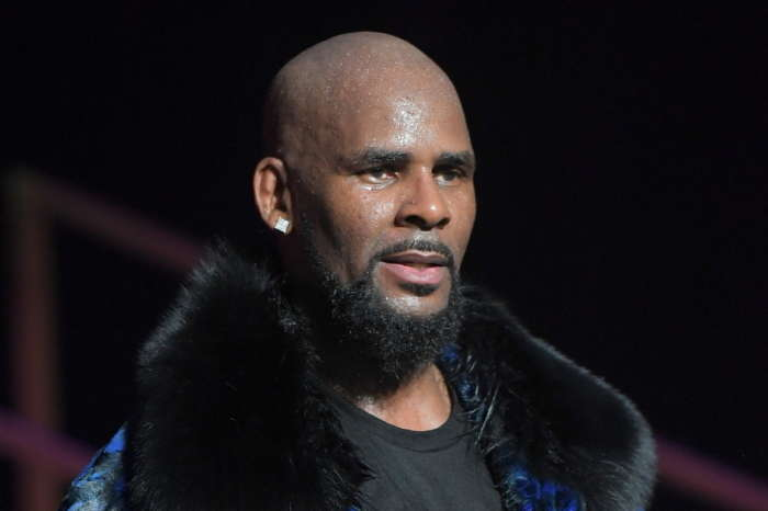 Judge Denies R. Kelly's Third Attempt To Flee From Prison Due To COVID-19 Concerns