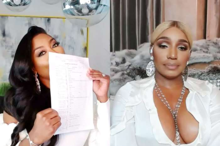 NeNe Leakes Flaunts Her Whole RHOA Virtual Reunion Look And Fans Are Not Disappointed - Check Out Her Photo Session