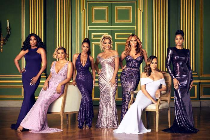 RHOP Season Pushed To Summer As Robyn Dixon Spills On Monique Samuels And Candiace Dillard Fight
