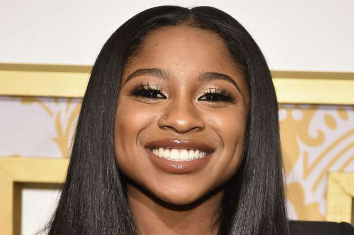 Reginae Carter Says She Won't Be Bringing Anymore Boyfriends On Her Show