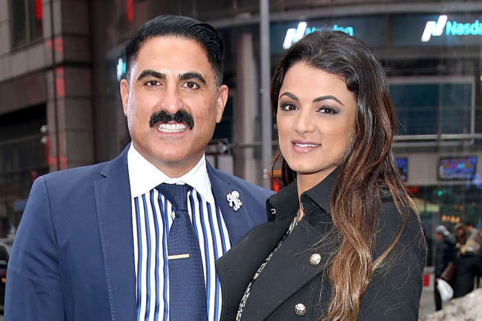 Reza Farahan Says Golnesa Gharachedaghi Has Had The Most Growth After He Is Slammed For Not Being There For MJ