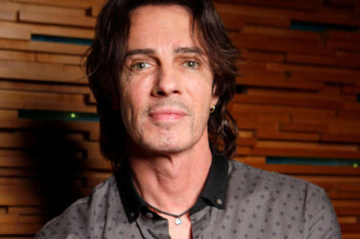 Rick Springfield Releases New Coronavirus Relief Song Featuring Celebrities From All Over