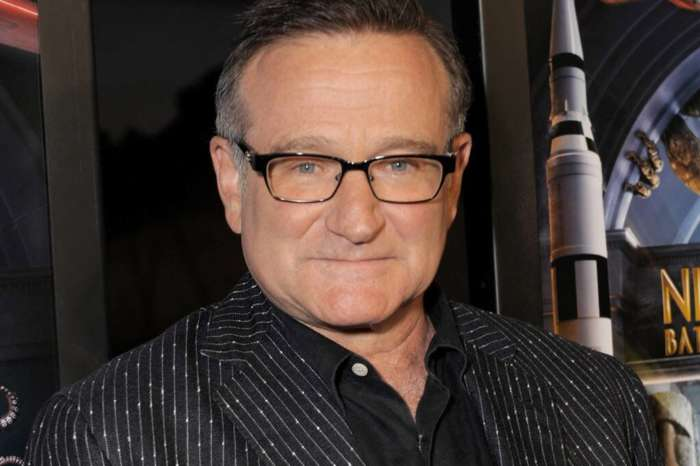 Robbin Williams' Son Explains How He's Been Telling The Legend Of His Father To His Own Son