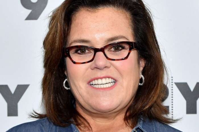 Close Friend Of Madonna Rosie O'Donnell Admits Her Quarantine Videos Are 'Weird'
