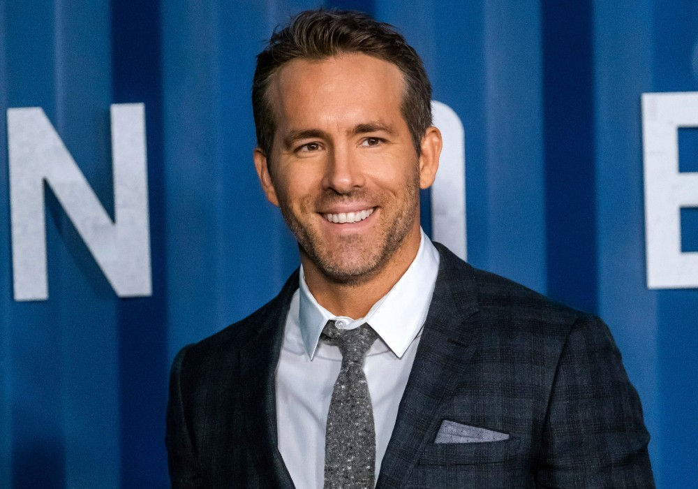 Ryan Reynolds Gifts Free Pizza To Graduates Of His Old High School After Delivering Virtual Commencement Speech