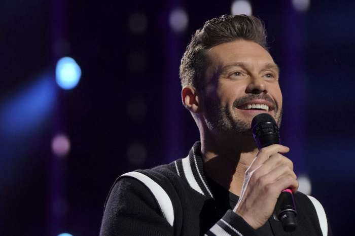 Ryan Seacrest Fans Worried He Suffered A Stroke During American Idol Finale - Rep Responds!