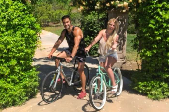 Is Britney Spears Buying Her Own Engagement Ring For Wedding To Sam Asghari?