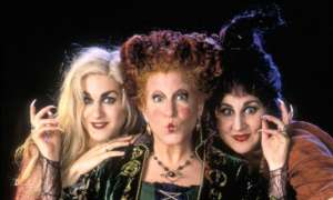 Sarah Jessica Parker Shares Exciting New Update On The 'Hocus Pocus' Sequel!