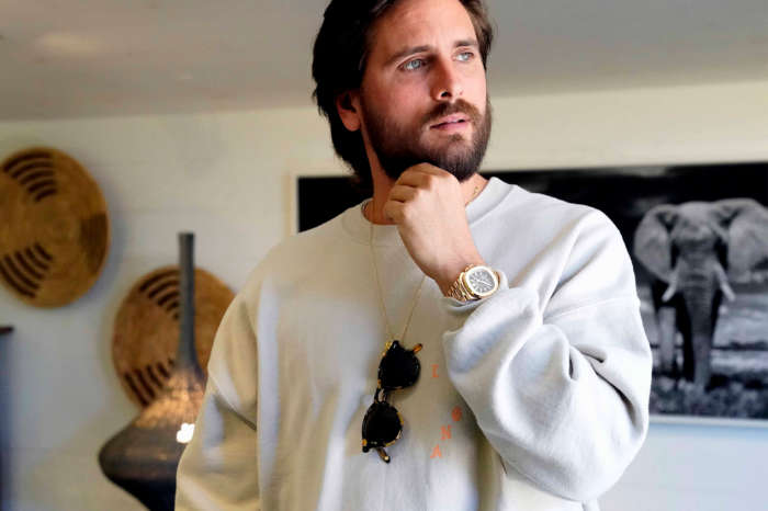 Scott Disick To Continue Getting Treatment 'At Home' After His Rehab Stint Gets Exposed