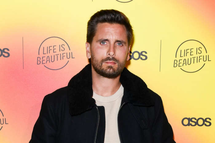 Scott Disick Was 'Concerned' How Kim And Kourtney's Relationship Would Affect His Children