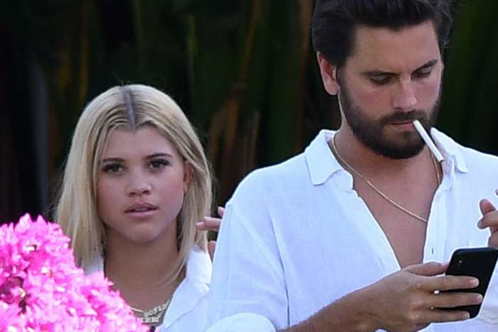 Scott Disick And Sofia Richie Reportedly Split Because Of Tensions Caused By The Quarantine!