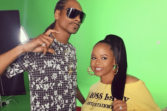 Snoop Dogg Publicly Shows Love And Appreciation To His Wife, Following Fresh Cheating Allegations Made By The Infamous Celina Powell
