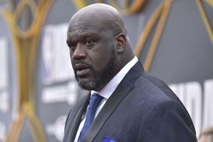Shaquille O'Neal Gets Emotional In Video About His Extraordinary Daughter, Taahirah O'Neal, Whom He Shares With Ex-Girlfriend Arnetta Yardbourgh