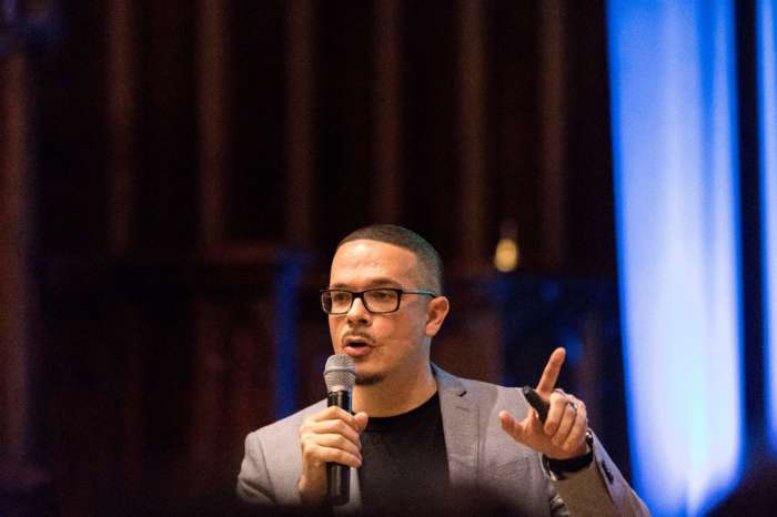 Twitter Users Clamoring For Cancelation Of Activist Shaun King