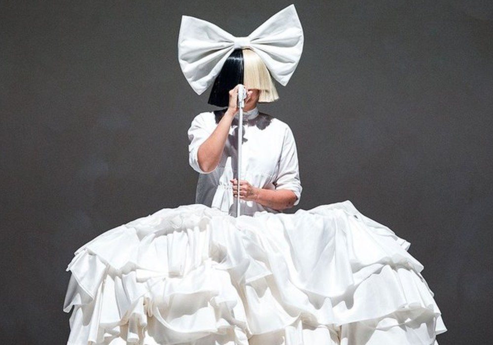 Sia Reveals She Adopted Two Teenage Boys Into Her Family Because They Were Aging Out Of Foster Care