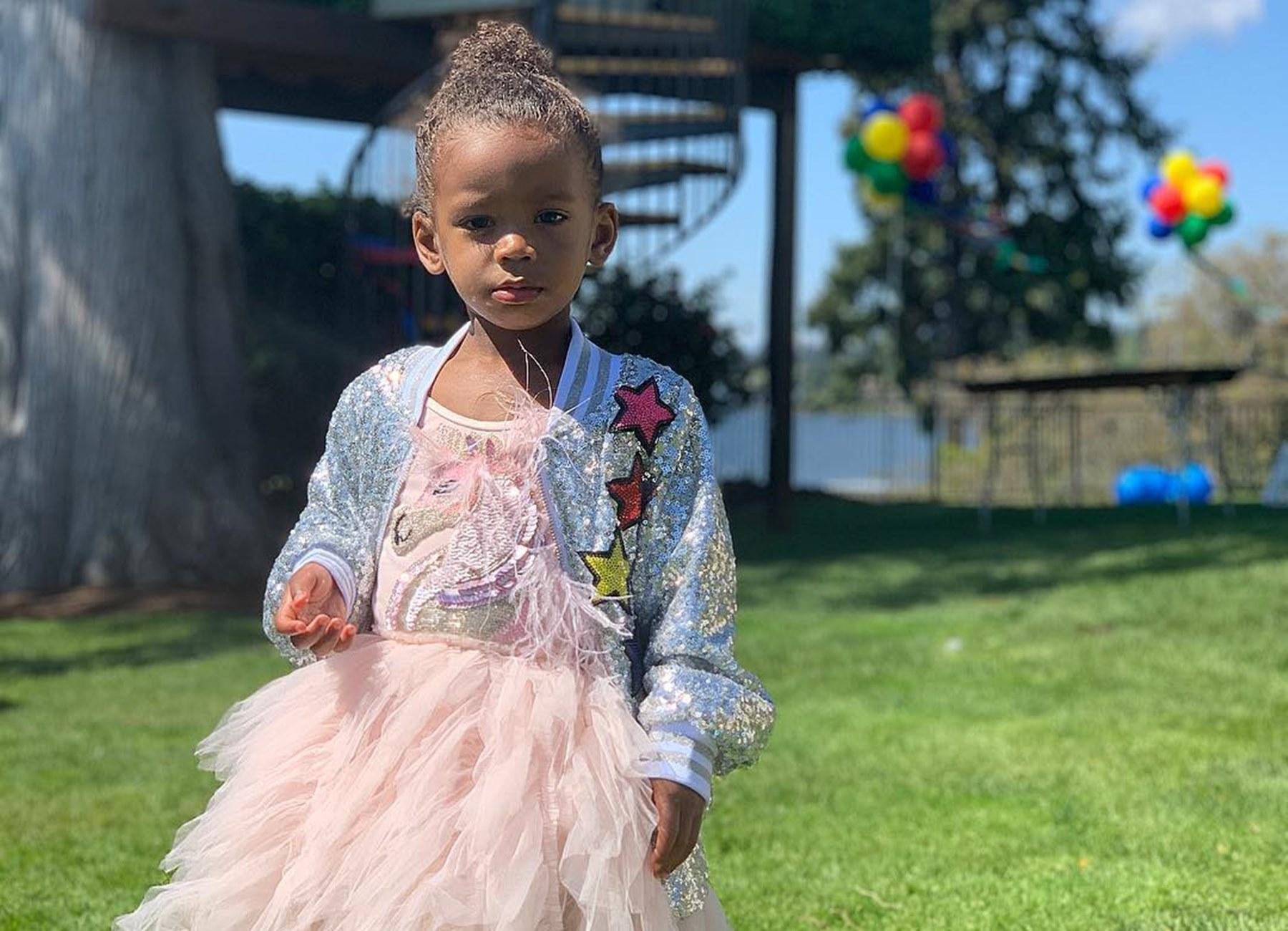 Sienna Princess Future Junior Birthday