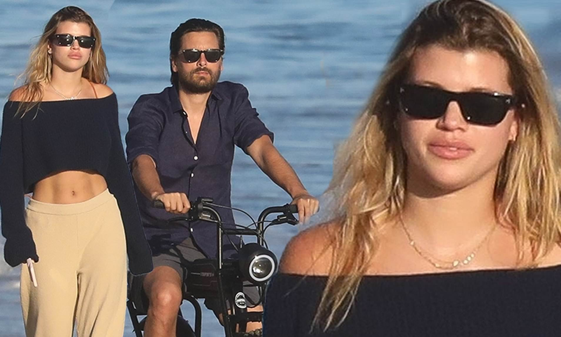 """sofia-richie-talked-about-scott-disick-age-difference-and-knowing-the-kardashian-family-just-before-split"""