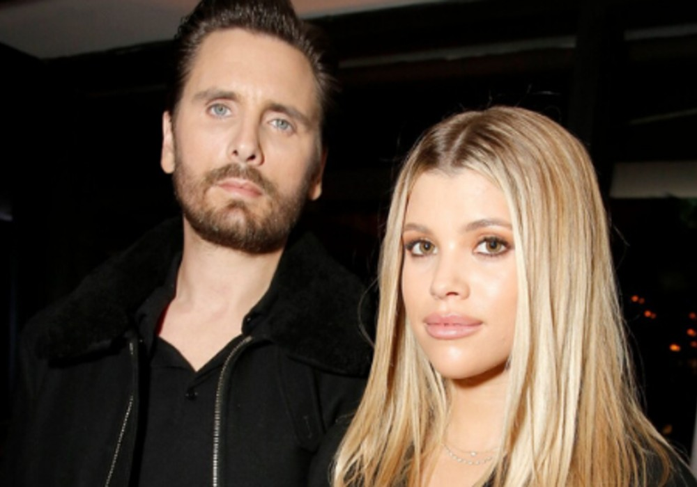 Sofia Richie Dumped Scott Disick Because He Has 'Gone Back To His Old Ways,' Claims Insider