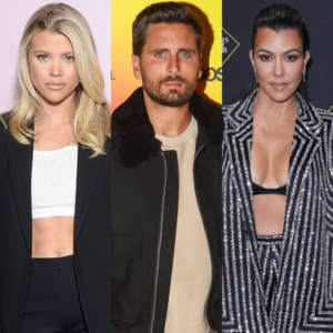 KUWK: Scott Disick And Kourtney Kardashian Go On Weekend Trip Together Amid Sofia Richie Split Reports - Here's Why!