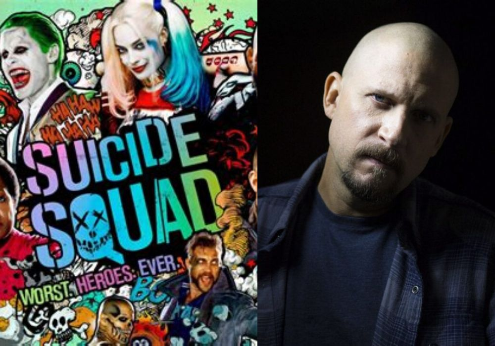 Suicide Squad and David Ayer