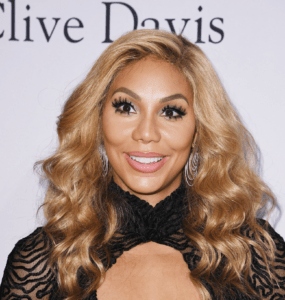 Tamar Braxton Asks For Former President Barack Obama's Help