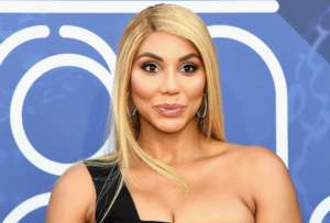 Tamar Braxton Reveals Who Told Her And Ex-Husband Vincent Herbert That Their Son, Logan Herbert, Needed Therapy During Their Bitter And Public Divorce -- Boyfriend David Adefeso Is Making Things Better