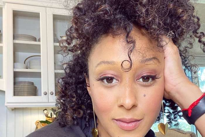 Tamera Mowry-Housley Is More Radiant And Natural Than Ever In New Photos As She Celebrates A Big Milestone
