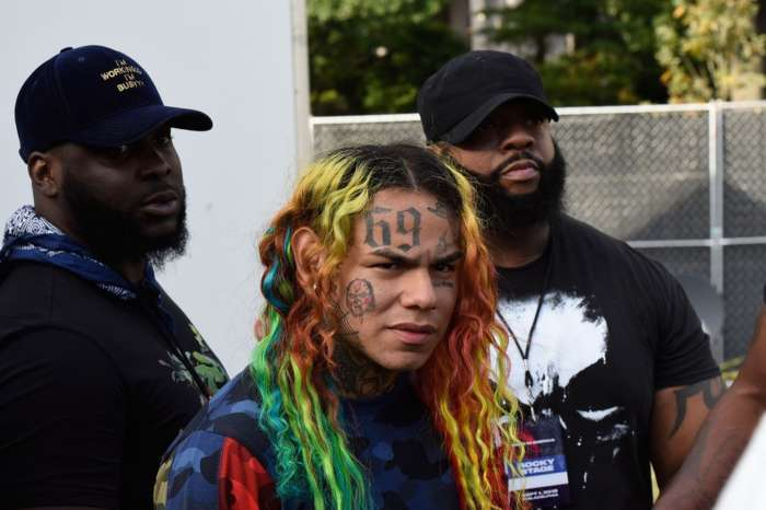 Tekashi 6ix9ine Asks Fans What The Name Of His Next Song Should Be
