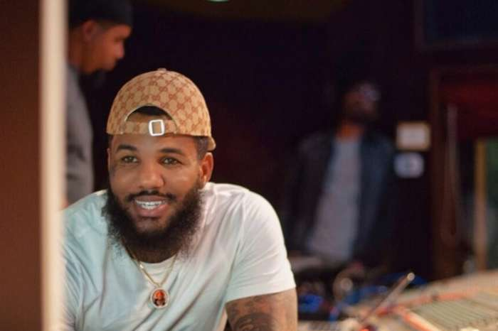 The Game Shows The Utmost Respect And Love For His Two Baby Mamas In Loving Tributes