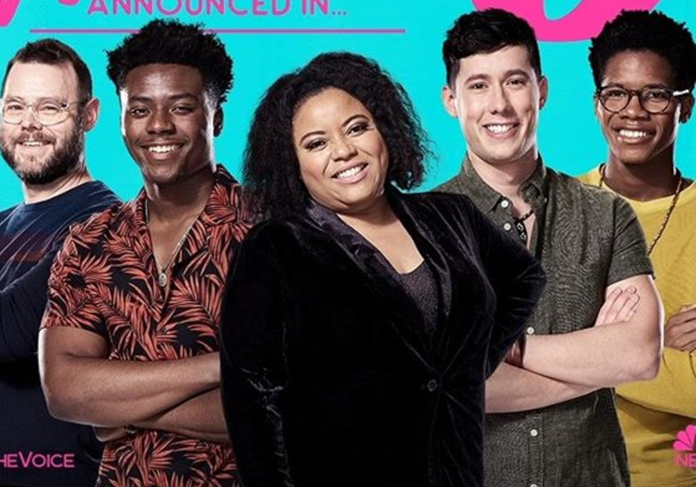 The Voice Crowns Season 18 Champion Remotely Amid COVID-19 Pandemic - Which Celebrity Coach Got The Win?