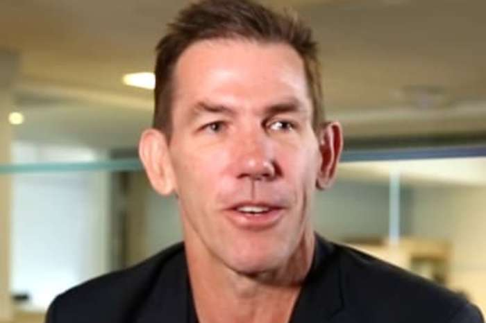 Thomas Ravenel Defends Kathryn Dennis While Slamming Cameran Eubanks, Says One Former Co-Star In Particular Is A 'Fame Whore'