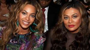 Beyonce's Mother Tina Knowles Posts Baby Pics Of Herself And Her Daughter Looking Identical - Spot The Difference!