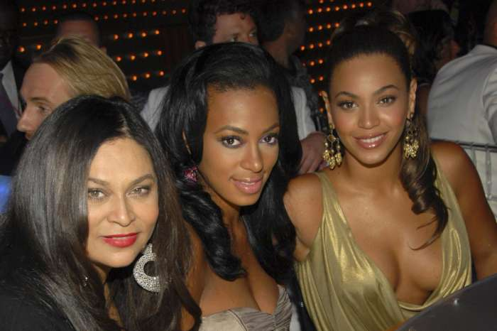Tina Knowles Seems To Leave Beyonce Out Of Mother's Day Tribute Dedicated To Other Daughter Solange And Fans Are Confused!