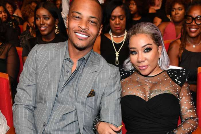 Tiny Harris Admits The Quarantine Has Been Affecting Her T.I. Marriage - Here's How They're Making It Work Anyway!
