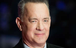 Tom Hanks Donates Blood Plasma For The Second Time To Help Out COVID-19 Patients