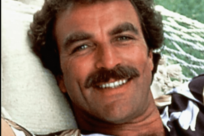 Is Tom Selleck Planning A Tell-All Memoir?