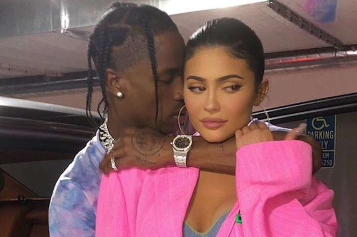 KUWK: Kylie Jenner And Travis Scott Still In Quarantine Together After Moving Into Her New Mansion - Check Out The Video!