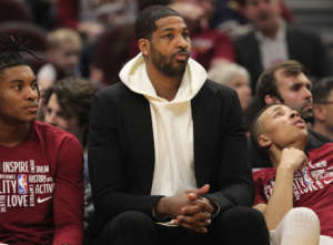 Tristan Thompson - Experts Say That A Paternity Test Would Be Almost Impossible To Be Tampered With Despite What Supposed Baby Moma Claims!