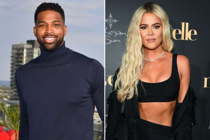 Tristan Thompson And Khloé Kardashian Are Probably Back Together And She Just Revealed Something That Would Make Gabrielle Union Proud