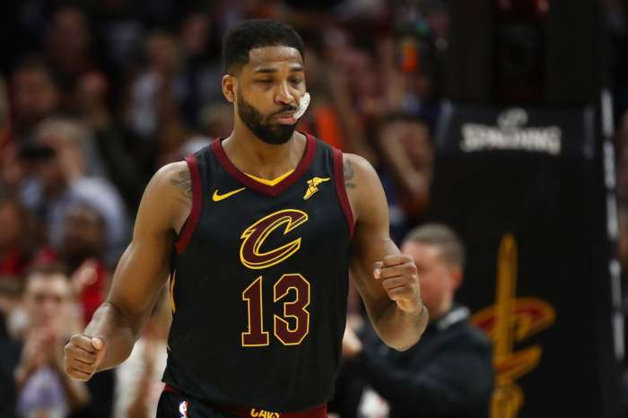 Purported Baby Momma Of Tristan Thompson Says She's Not Hurting For Money - Only The 'Truth'