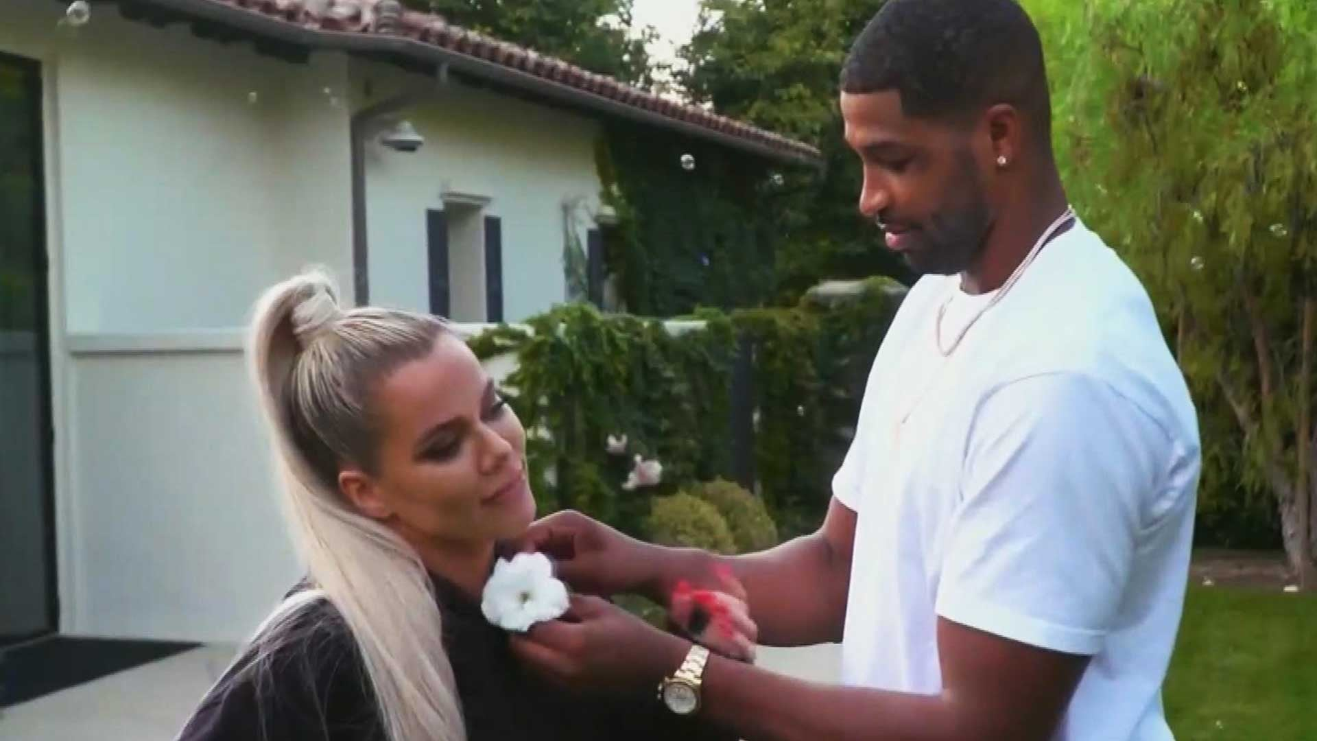 """kuwk-tristan-thompson-flirts-with-baddie-khloe-kardashian-again-after-she-shows-off-her-new-look"""