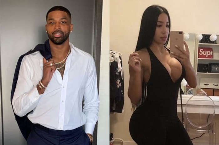 Kimberly Alexander Shades Kim Kardashian For Sex Tape After Tristan Thompson Claims She's A Porn Model
