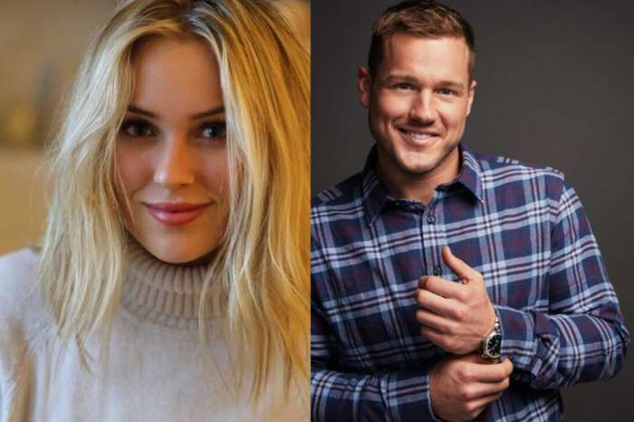 Colton Underwood's Breakup With Cassie Randolph Was A 'Long Time Coming' Source Claims