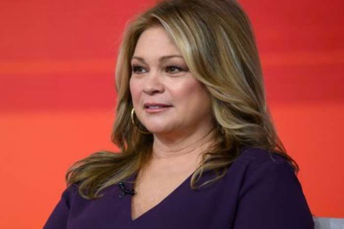 Valerie Bertinelli Opens Up About Her Complicated Relationship With Food, Says She's Still Learning To Love Her Body